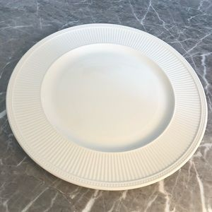 Wedgwood Windsor Chop Serving Platter